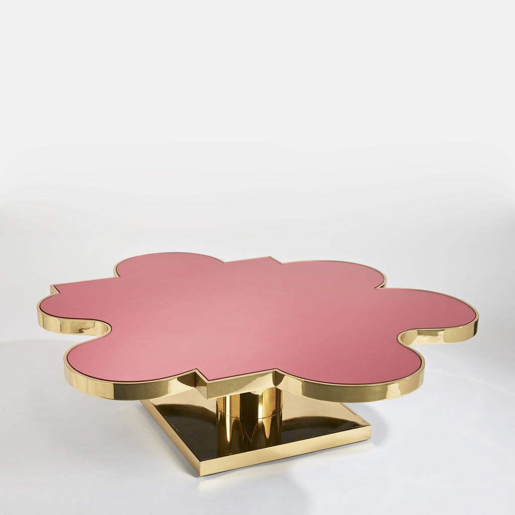 Twenty First Gallery Hubert Le Gall Archea Coffee Table