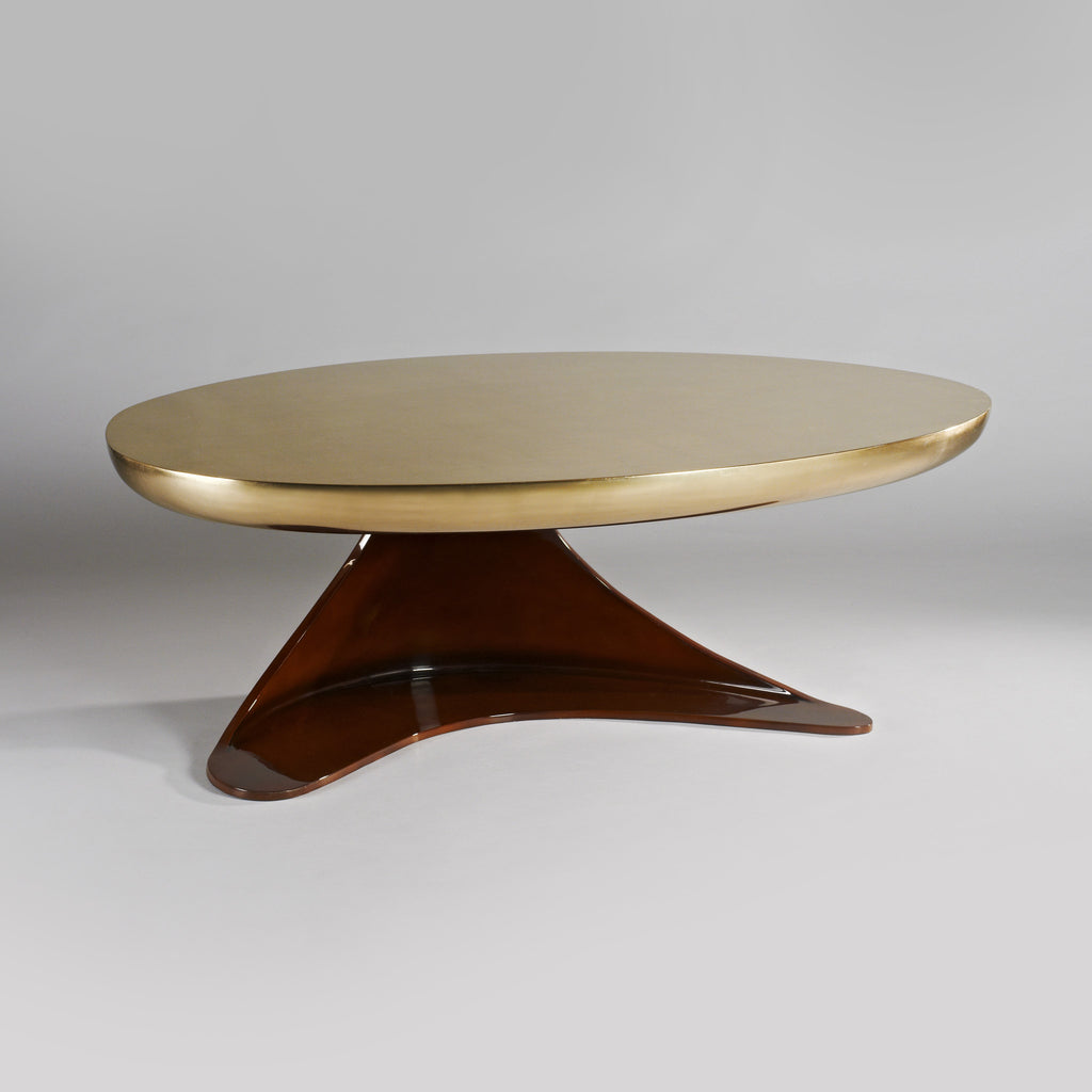 Twenty First Gallery Hubert Le Gall Bahia Coffee Table