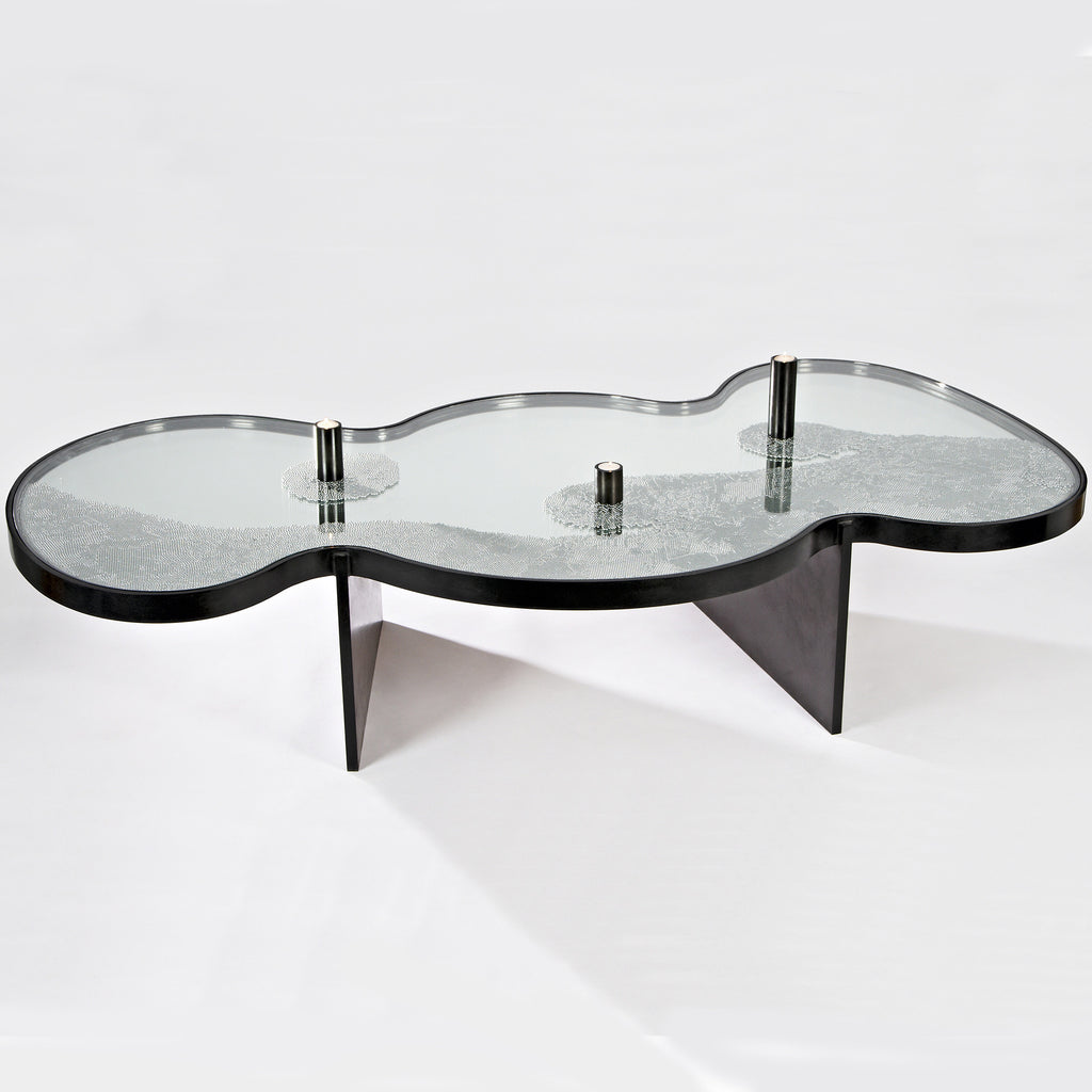 Twenty First Gallery Hubert Le Gall Frisson Low Coffee Table