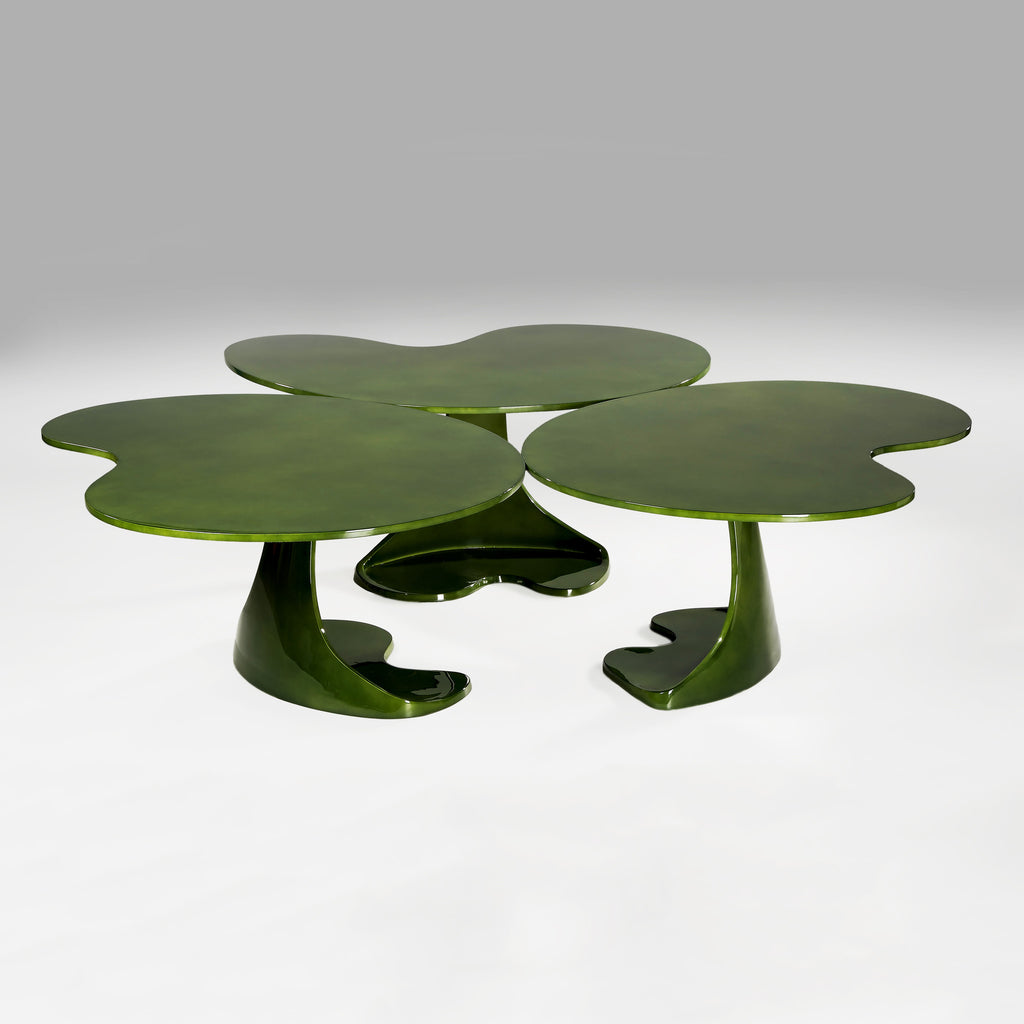 Twenty First Gallery Hubert Le Gall Nenuphar Coffee Table