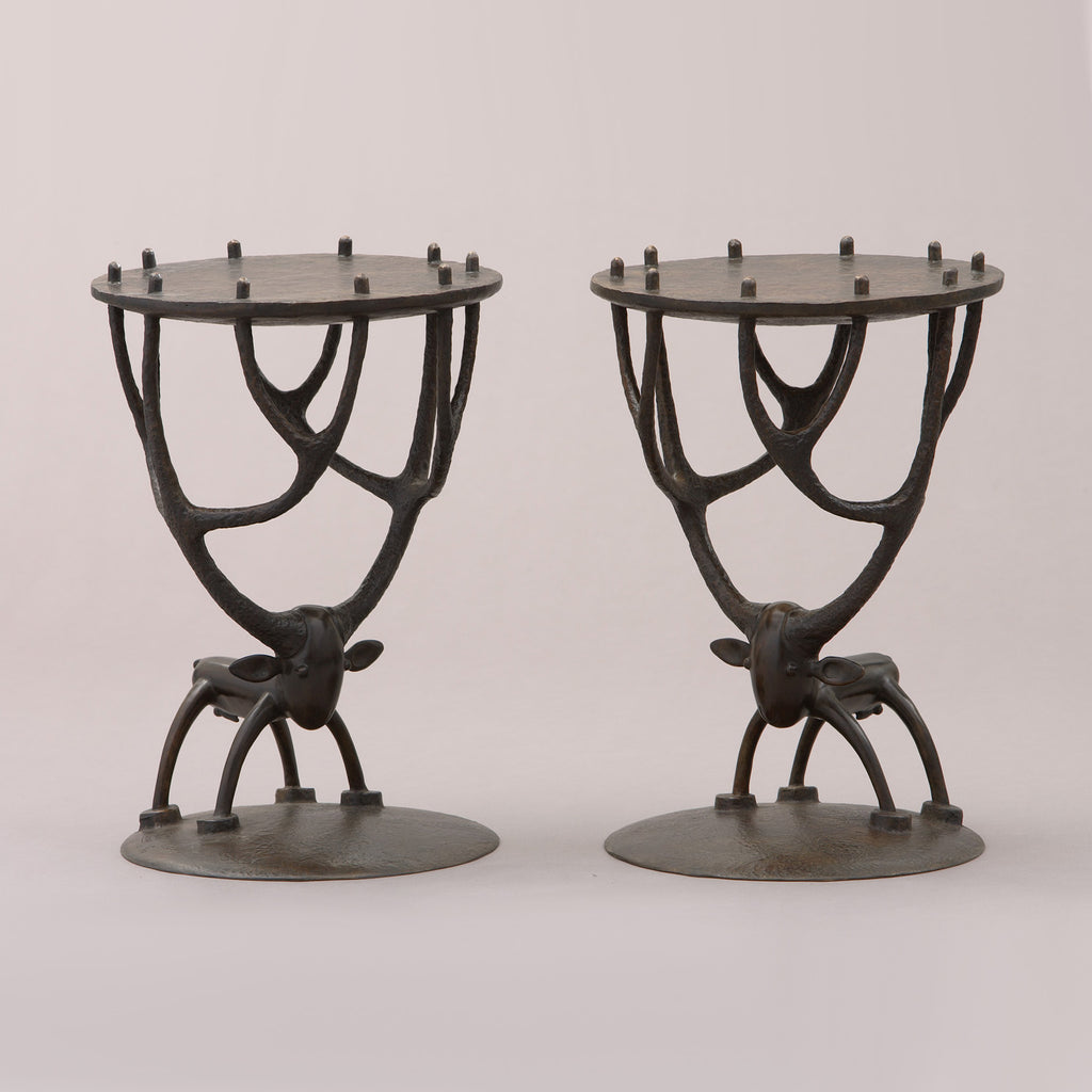 DEER SIDE TABLES