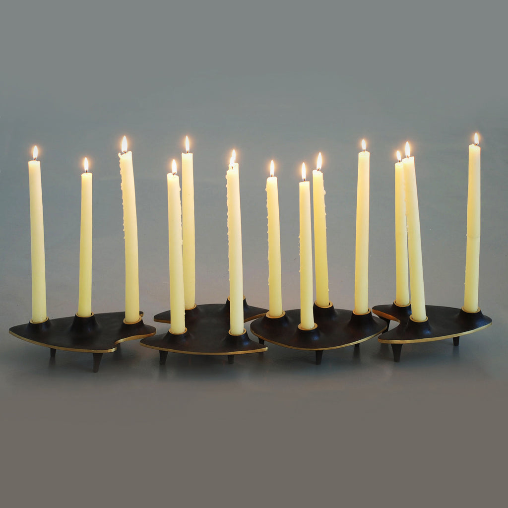 Twenty First Gallery Franck Evennou Candle Holder