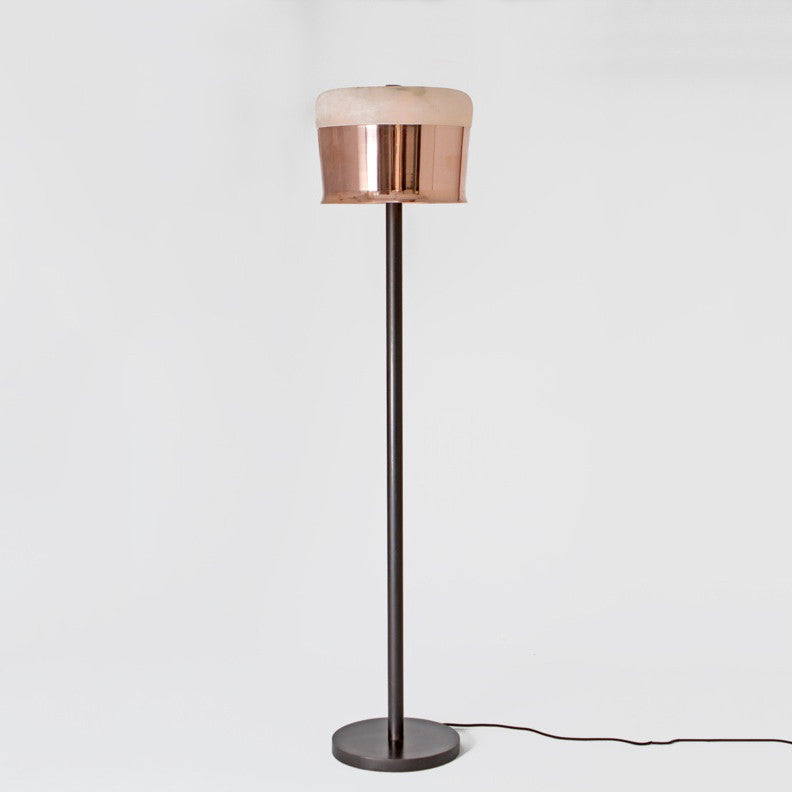 Twenty First Gallery Eric Schmitt Charlotte Floor Lamp Light