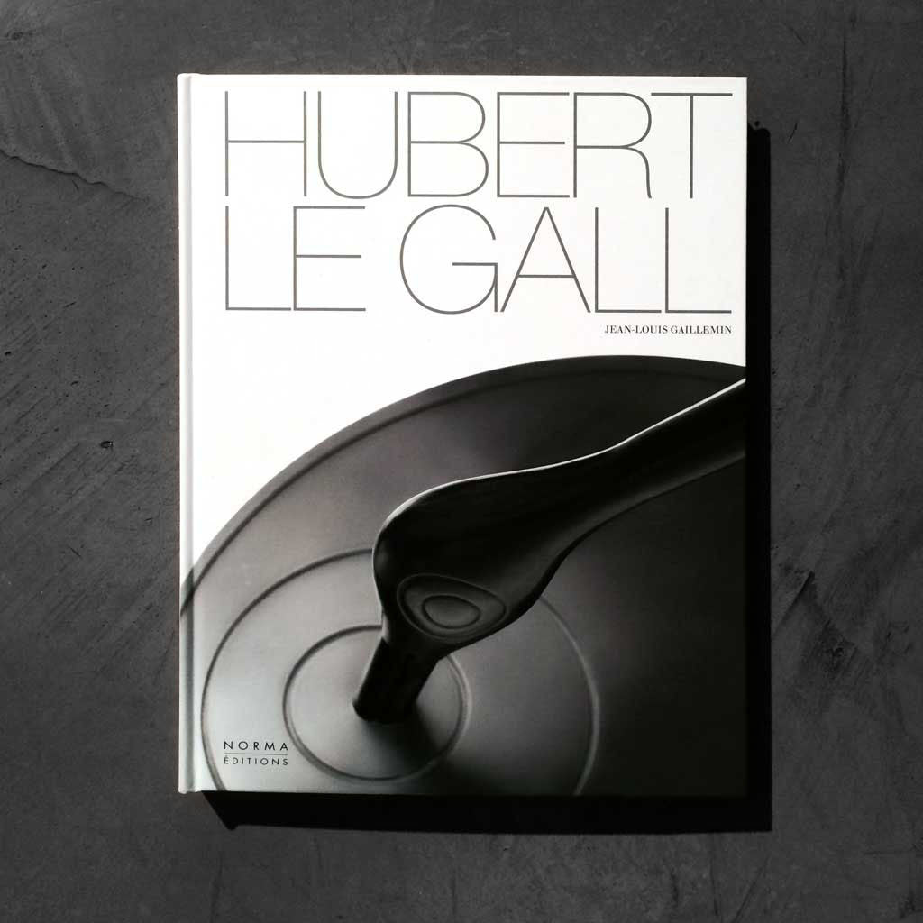 Hubert Le Gall 2013 Book
