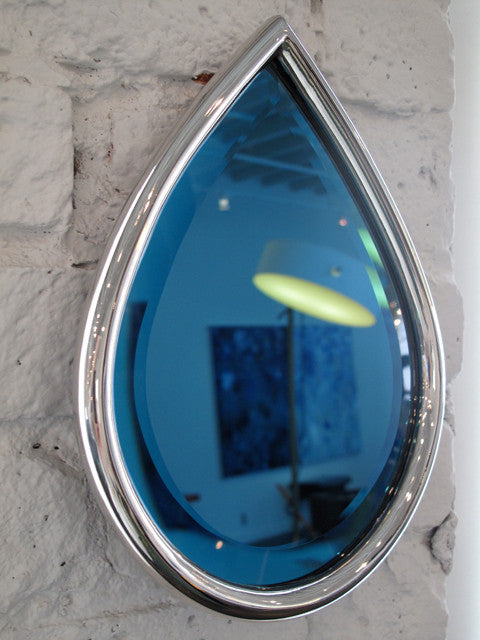 Twenty First Gallery Hubert Le Gall Gouttes Mirror