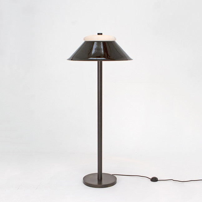 Twenty First Gallery Eric Schmitt Emily Floor Lamp Light