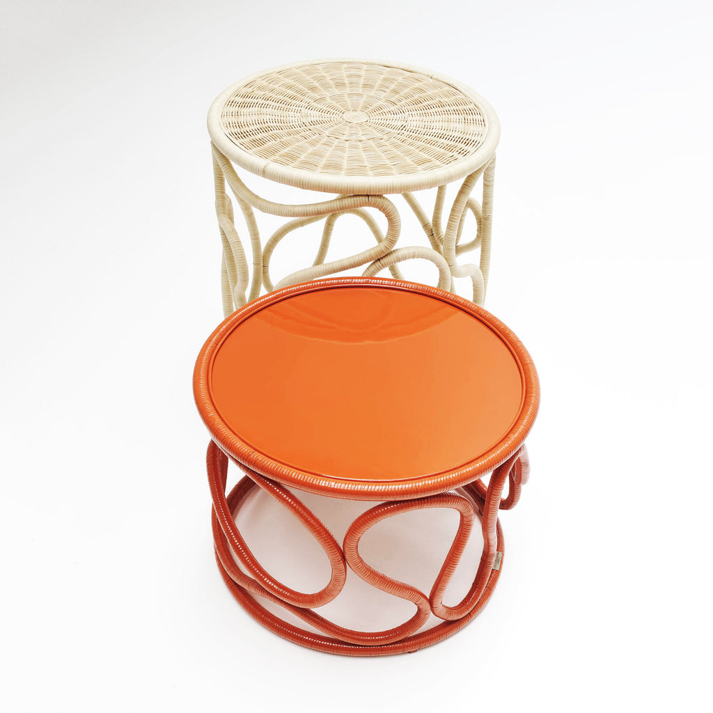 Twenty First Gallery Mattia Bonetti Senzafine Side Table