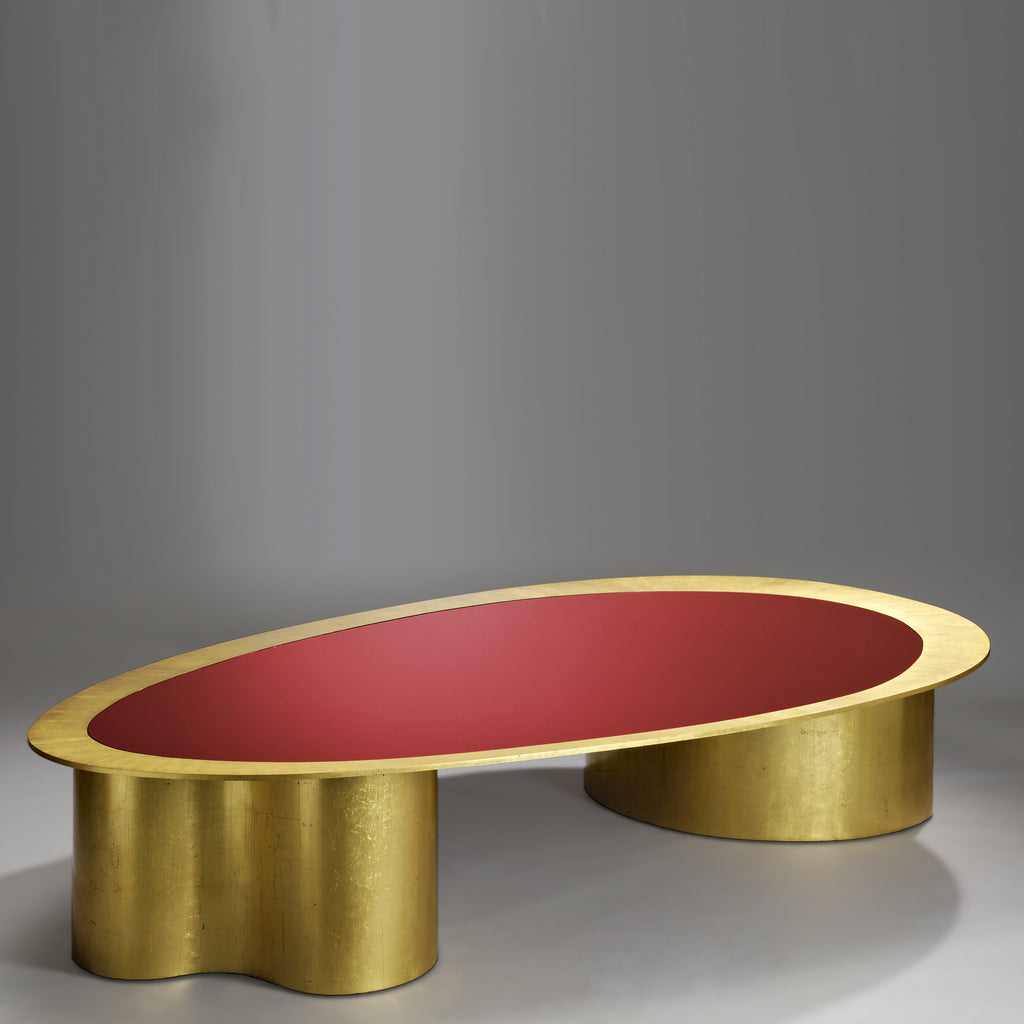 Twenty First Gallery Hubert Le Gall Opera Table