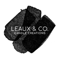 Leaux & Co. Candles