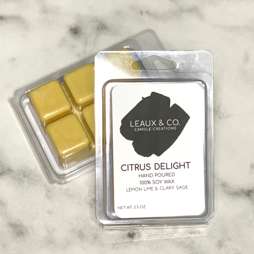Citrus Delight Melt