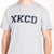 XKCD College-Style Shirt