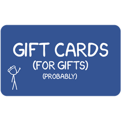 xkcd store gift card