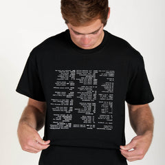 Linux Cheat Shirt