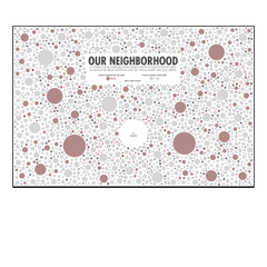 Exoplanet Neighborhood Poster