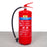 12KG ABC Dry Powder Fire Extinguisher
