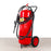 50L Foam Stored Pressure Trolley Fire Extinguisher