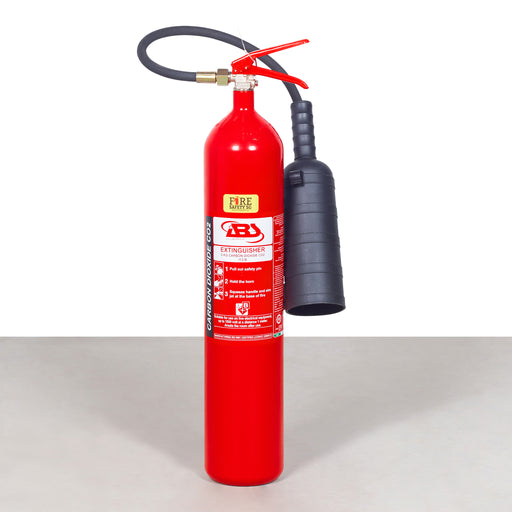 5KG CO2 Marine Fire Extinguisher