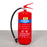 9KG ABC Stored Pressure Marine Fire Extinguisher