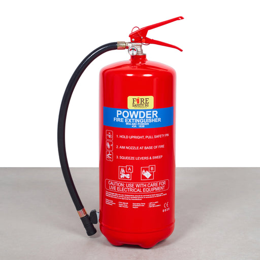 9KG AB Stored Pressure Marine Fire Extinguisher
