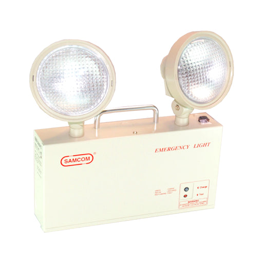 Emergency Light (Twin Light)
