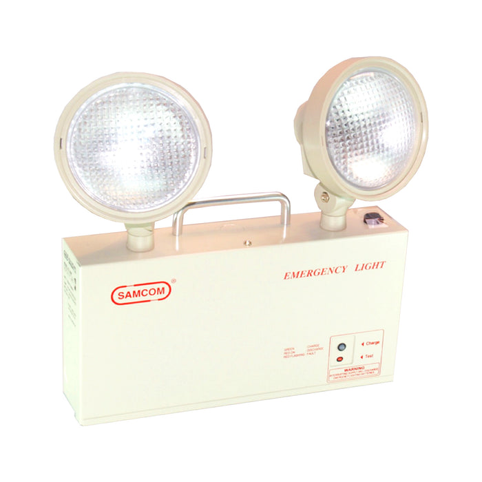 Emergency Light (LED Twin Light)