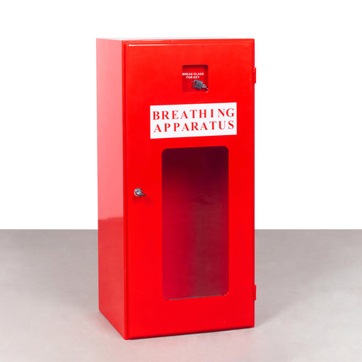 Fire Extinguisher Box (Breathing Apparatus)