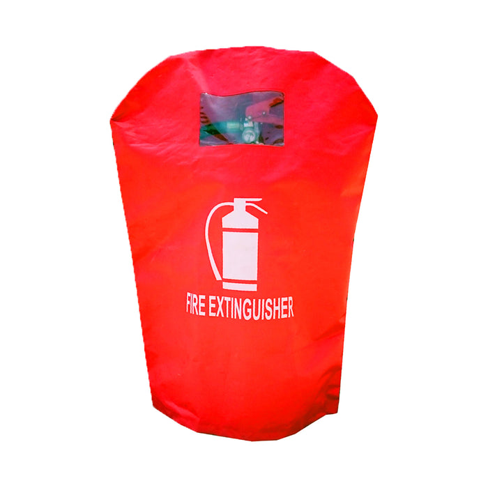 Fire Extinguisher Dust Cover