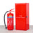 Fire Extinguisher Fibreglass Cabinet