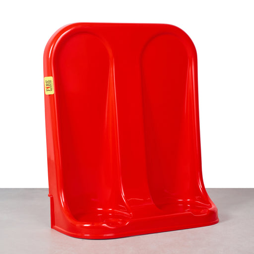 Extinguisher Stand Fibreglass (Double)