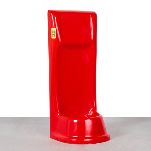 Extinguisher Stand Fibreglass (Single)
