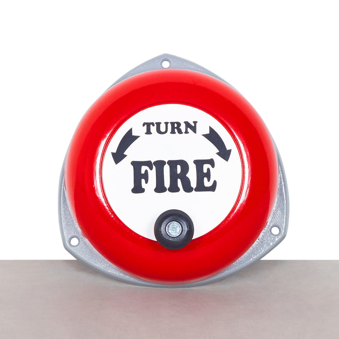 Manual Rotate Fire Alarm Bell