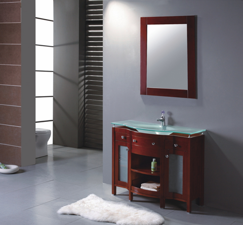 bathrooms with mirrors 12038 traditional vanity with granite top width 25 3 8 12001