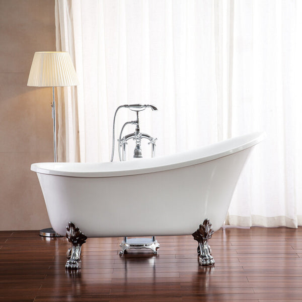 15121 Bathtub Freestanding