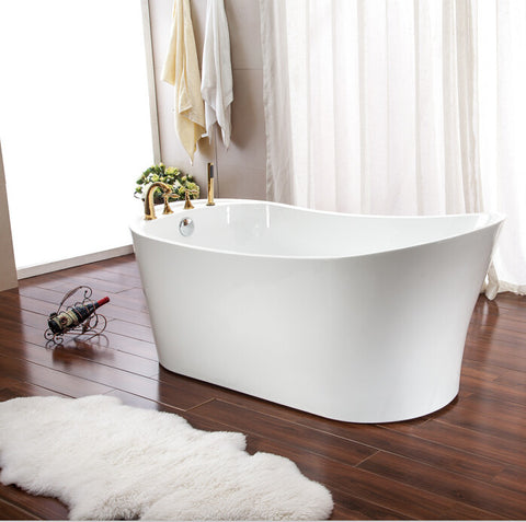 15123 Freestanding Bathtub