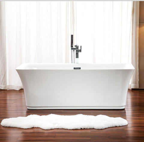 15124 Freestanding Bathtub