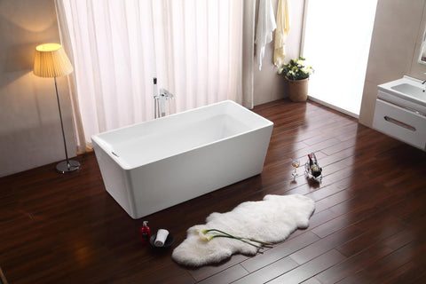 15125 Freestanding Bathtub