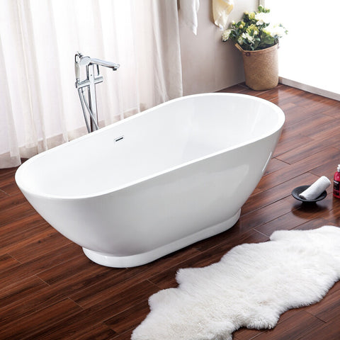 15129 Freestanding Bathtub.
