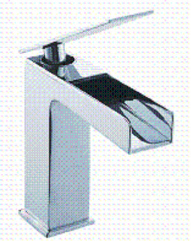 XWLF101 Saturn Elevated Soothing Flow Faucet