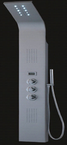 12133 Alfa Shower Set