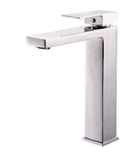 XF1205 Zest Evolution Solid Brass Single Handle High Basin Faucet