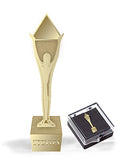 Stevie Award Lapel Pin