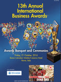 2016 International Business Awards Banquet Program