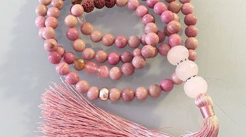 5 Different Ways to Activate your Mala Beads