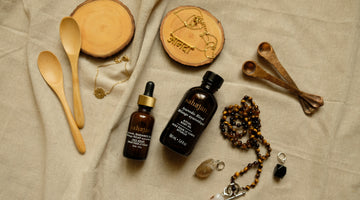 how to incorporate mindfulness into your beauty routine