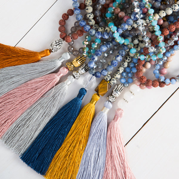 Mala Meanings: Which Mala Beads are Best For Your Situation?