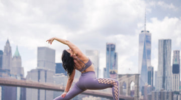 Yoga Style Guide: What Type of Yoga is Best for You Part 2