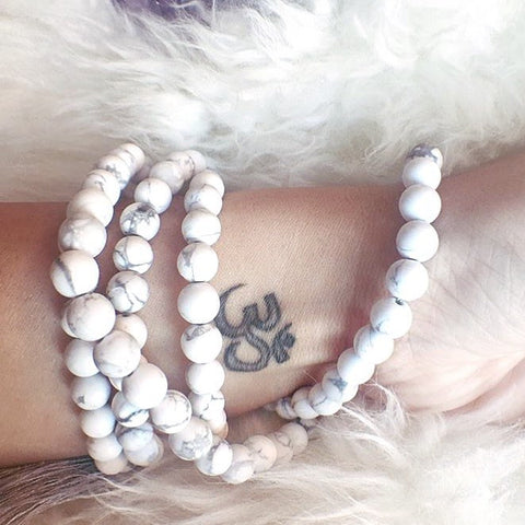 anxiety, mala beads for anxiety, ease anxiety naturally,