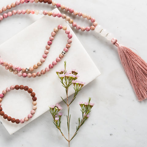 ... How To Get Rid Of Negative Energy, How To Dispel Negative Energy, Mala  Beads