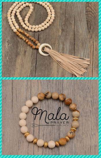 how to make mala for god