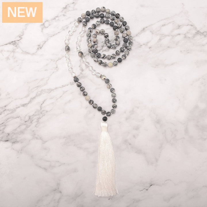 Powerful Mala Necklace